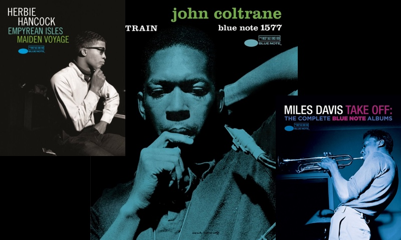 Blue Note On Blu-Ray