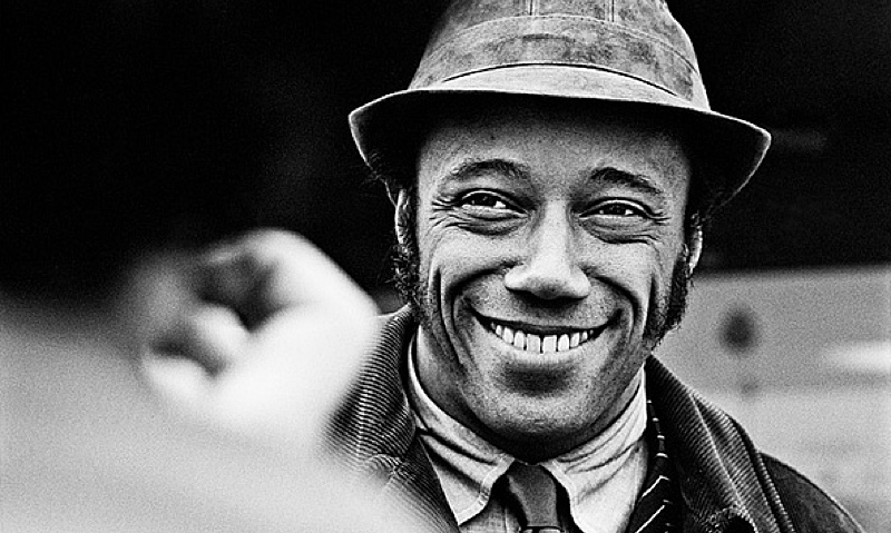 Horace Silver: Blue Note Records and His Lady Music