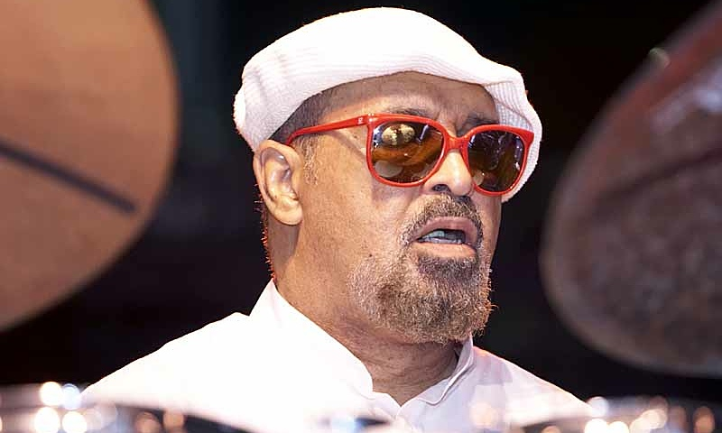Idris Muhammad: Coming to Grips with His Greatness