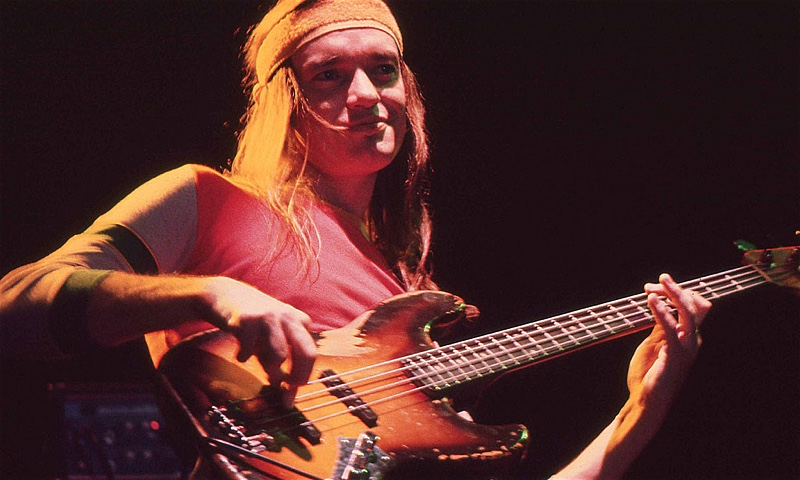 Three Views of Jaco: Weather Report: The Legendary Live Tapes 1978-1981 / JACO: The Film & Original Soundtrack