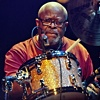 Read Jaimoe's Jasssz Band at the Iridium