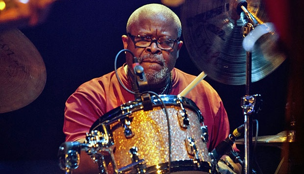 Talkin' Blues with Jaimoe
