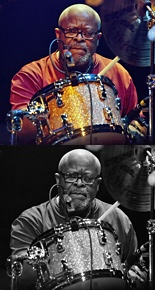 Interview with Talkin' Blues with Jaimoe