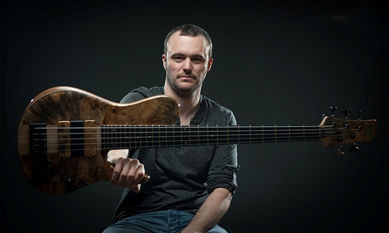 Janek Gwizdala: Cooking Up A Little Bass Magic