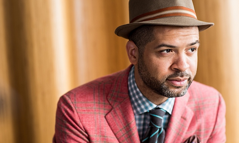 Jason Moran: Joyful Proclamations