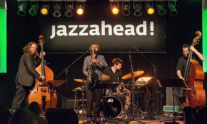 Jazzahead! 2014