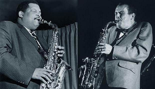 Jazz vs Racism