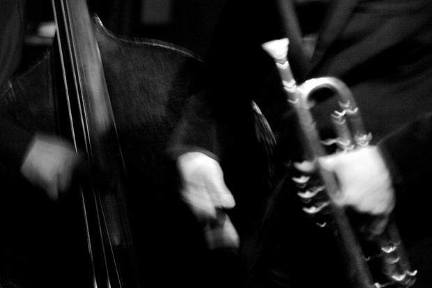 The True Language Of Jazz