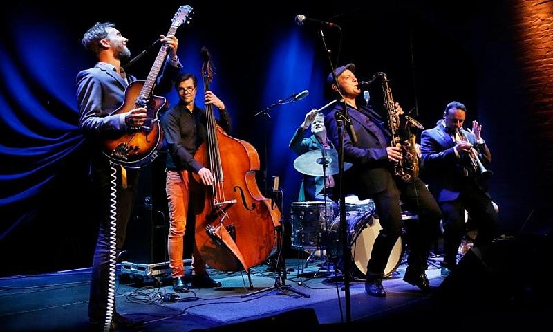 Jazz Finland Festival / European Jazz Conference 2014