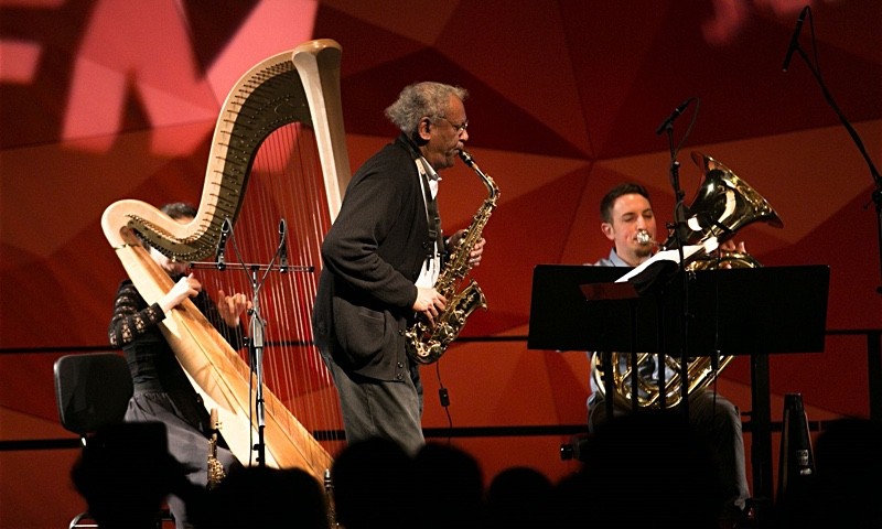 Jazztopad 2015: World Premieres