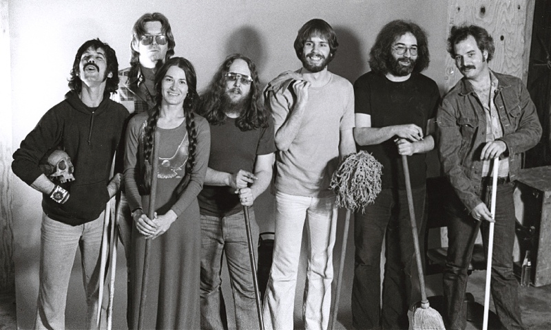 Being Grateful: Defining the Jazz Years Part One - 1973