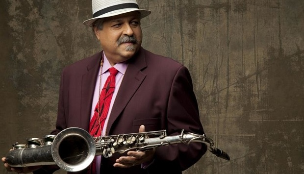 Joe Lovano: Inimitable Streams of Expression