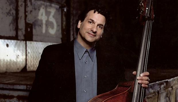John Patitucci: The Gentle Soul
