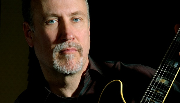 John Scofield: Peaceful Pursuits