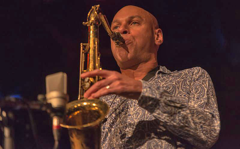 Enjoy Jazz Festival: Heidelberg / Mannheim / Ludwigshafen, Germany, October 30-November 7, 2012