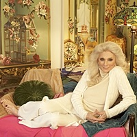 Judy Collins Returns To Café Carlyle, May 5-16