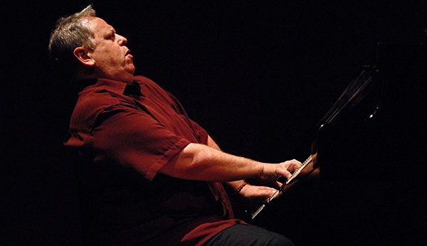 Kenny Werner: New, Transcendent Sounds