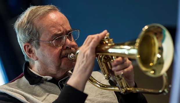 "Kenny Wheeler: The Making of ""Mirrors"""