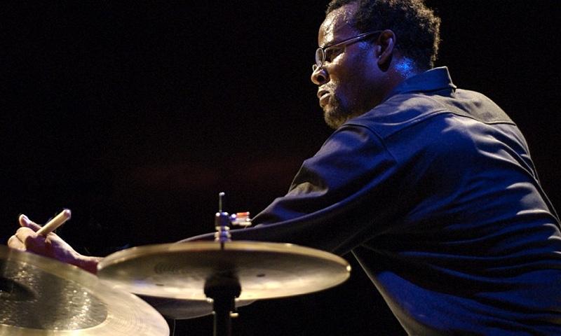 Kobie Watkins: A Drummer's Voyage