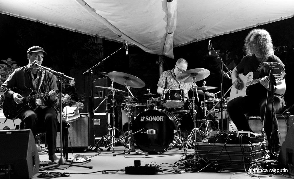 Lagarina Jazz Festival 2016