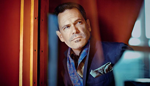 Kurt Elling: Stories from New York