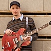 "Read ""Kurt Rosenwinkel: Caipirinhas and Constellations"" reviewed by"