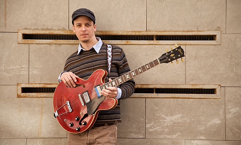 Kurt Rosenwinkel: Caipirinhas and Constellations