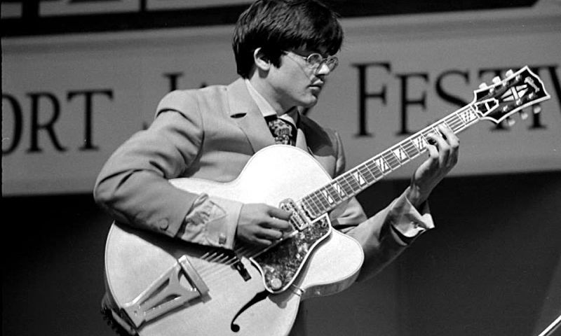 Larry Coryell: Free Spirit and Pioneer