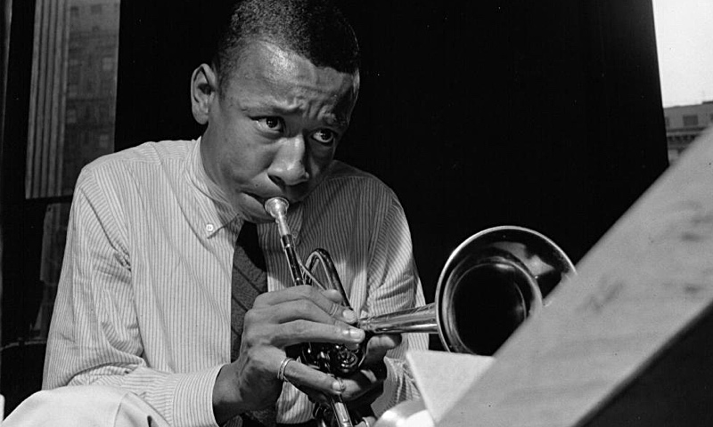 Lee Morgan On Music Matters