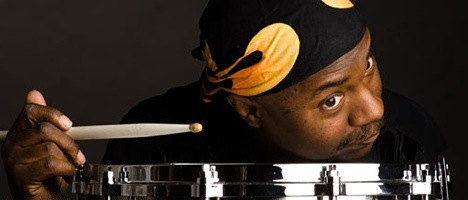 Lenny White: Jazz/Rock Collides Again