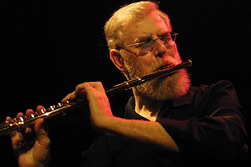 Lew Tabackin: A Life in Jazz