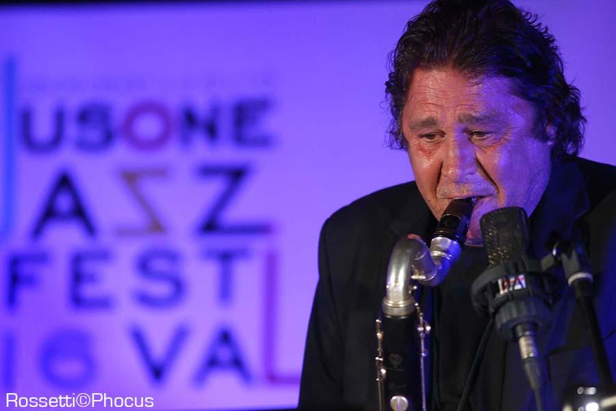 Clusone Jazz Festival 2016 -36a Edizione