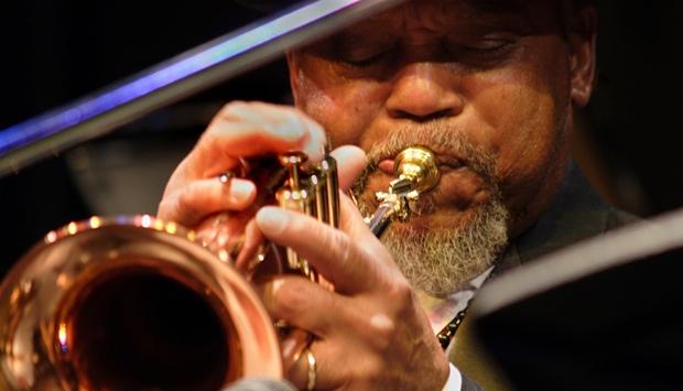 Marcus Belgrave: Preserver of Jazz