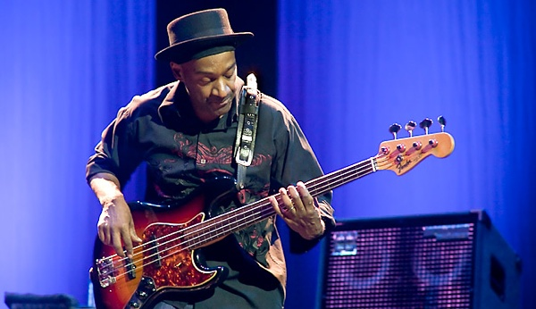 Marcus Miller: The Perfect Balance