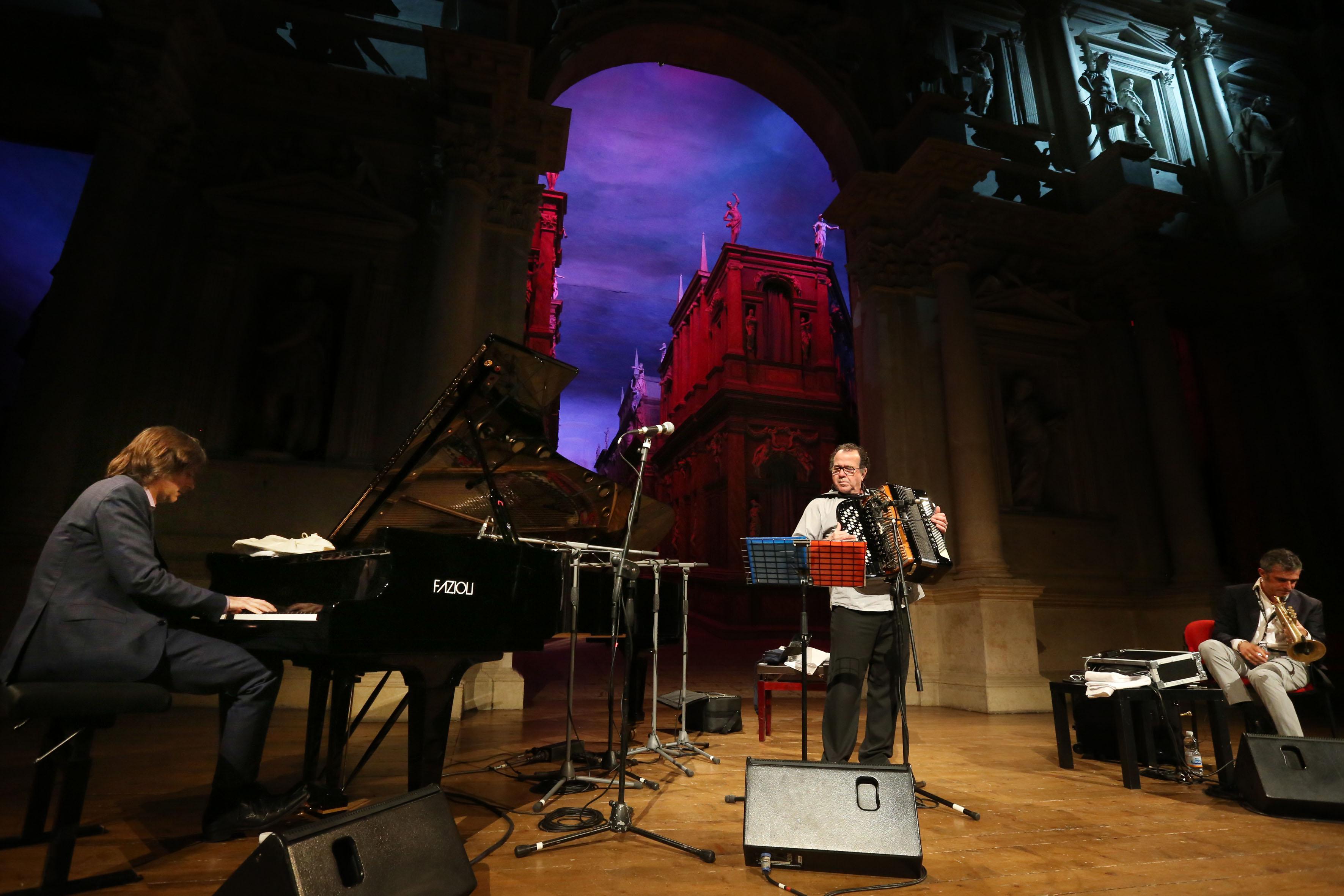 Vicenza Jazz 2015