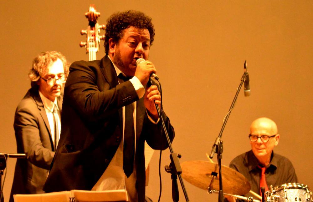 Mauro Ottolini e Ottovolante Orchestra a Sona-Verona