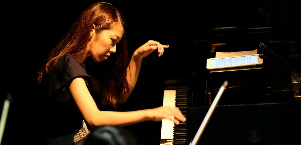 I 10 Cd nel CD-Player di... Miho Hazama