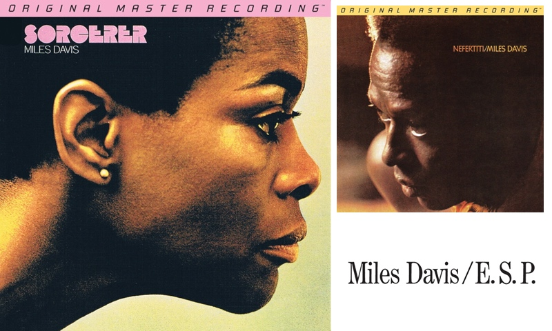 Miles Davis: In Time, All Changes