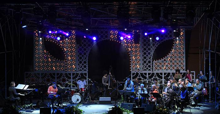 Talos Festival Bande 2014