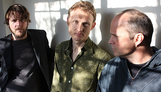 Medeski, Martin & Wood: Sound Sculpting