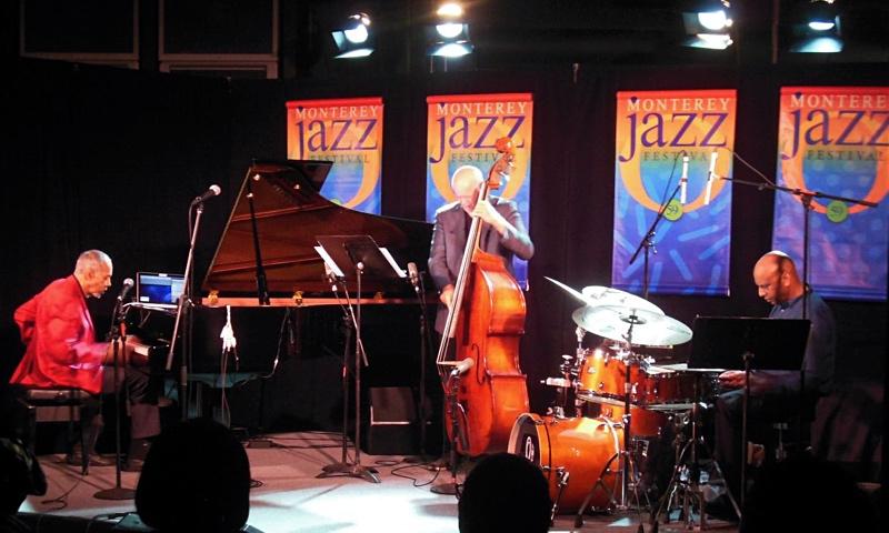 Monterey Jazz Festival 2016