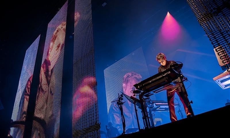 Montreux Jazz Festival 2016