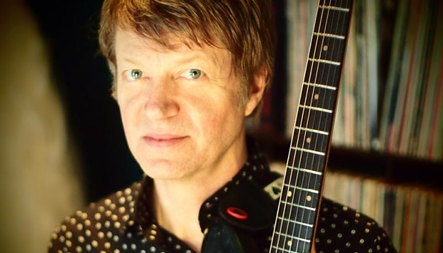 Nels Cline: Finding Others