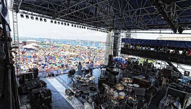 Newport Jazz Festival 2012
