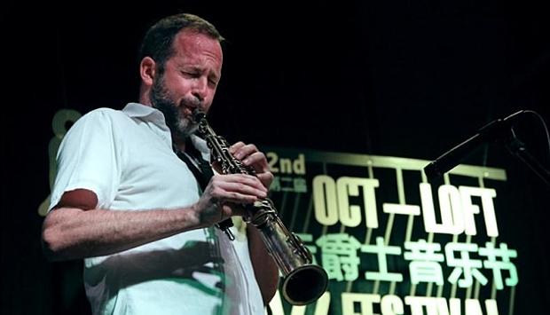 OCT-LOFT Jazz Festival: Shenzhen, China, October 8-23, 2012