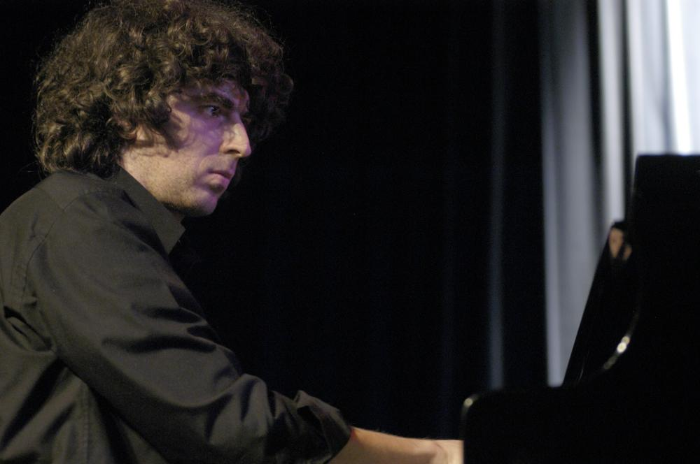 I 10 CD nel CD-Player di... Oscar Del Barba