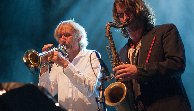 Oslo International Jazz Festival 2011