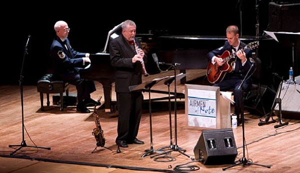 Paquito D'Rivera: Jazz at the Heart