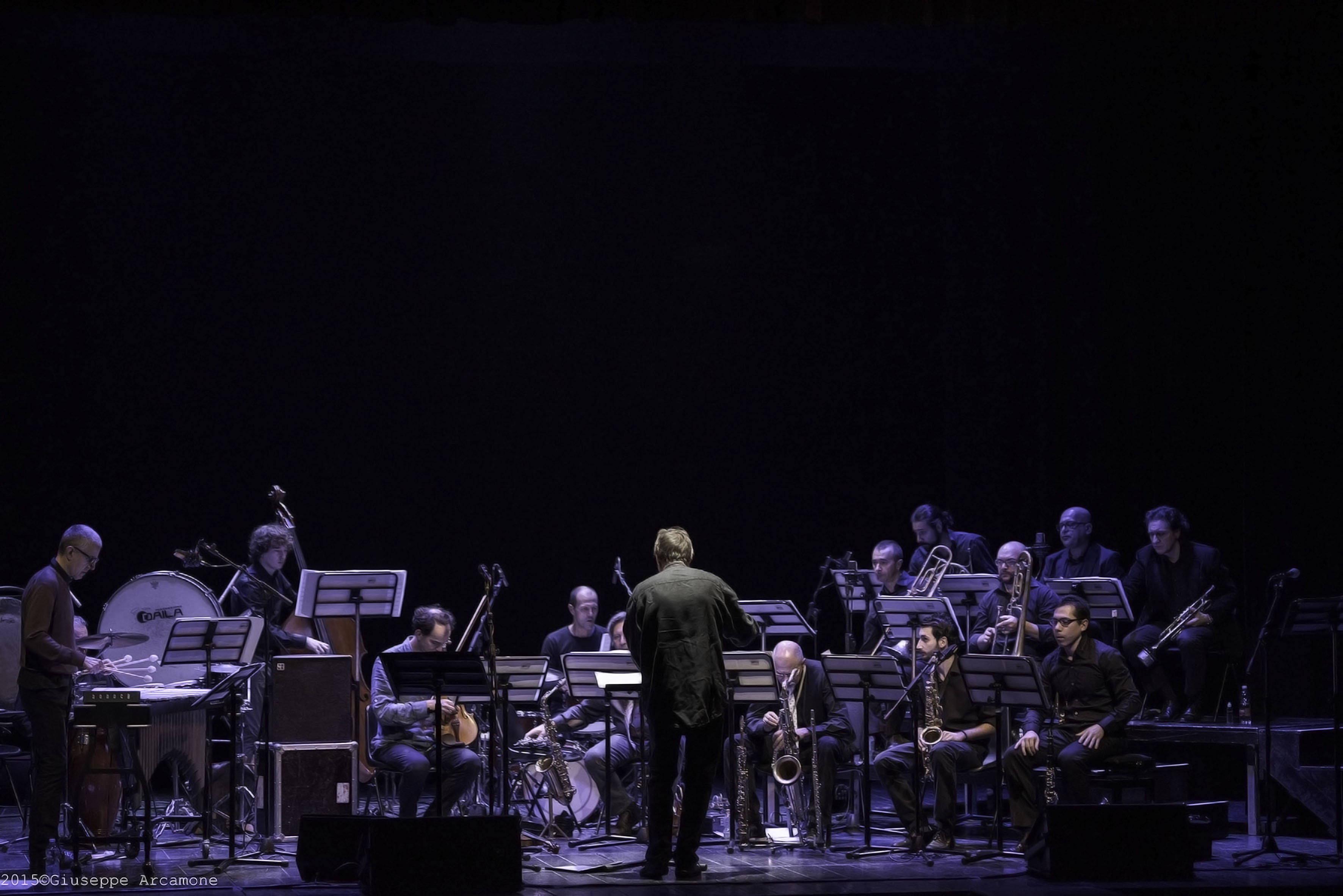 Parma Jazz Frontiere 2015