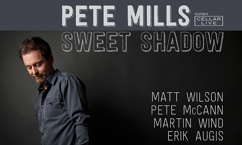 Pete Mills: The Anatomy Of A Jazz Release